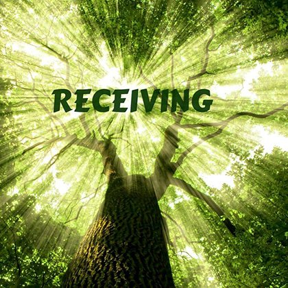 A story of receiving